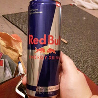 Red Bull Energy Drink uploaded by Amanda d.
