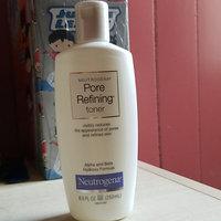 Neutrogena® Pore Refining Toner uploaded by Amanda T.