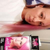 Splat 10 Wash No Bleach Hair Color Kit uploaded by Crystal Y.
