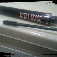 COVERGIRL Total Tease Full + Long + Refined Mascara uploaded by Trish S.