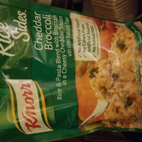 Knorr® Rice Sides Cheddar Broccoli Rice uploaded by Rocio C.