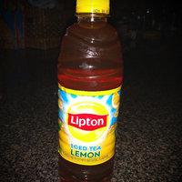Lipton®  Iced Tea Lemon uploaded by Genedra T.