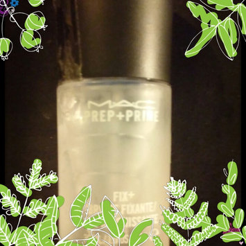 Photo of M.A.C Cosmetics Prep Plus Prime Fix+ uploaded by Danielle L.