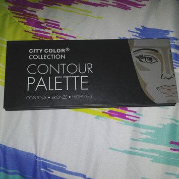 Photo of City Color Cosmetics Contour Effects Palette uploaded by Ojeliz l.