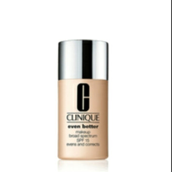 Photo of Clinique Even Better™ Makeup Broad Spectrum SPF 15 uploaded by maria v.
