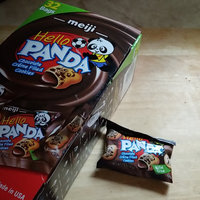Hello Panda 34307 0.75 oz Chocolate Carmel Filled with Cookie Pack of 8 uploaded by Andrea V.