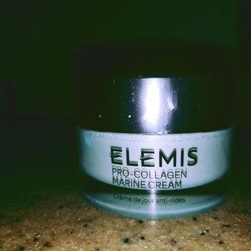 Photo of ELEMIS Pro-Collagen Marine Cream uploaded by Crystal S.