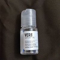 Verb 2-ounce Ghost Oil uploaded by shahin m.