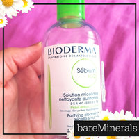 Bioderma Sebium H2O Purifying Cleansing Solution (For Combination/Oily Skin) 250ml/8.4oz uploaded by Nõør E.