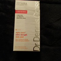 Dr. Dennis Gross Skincare Alpha Beta® Extra Strength Daily Peel uploaded by andrea t.