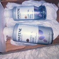 Pantene Charcoal Conditioner Renewing Cream Rinse - 17.9 fl oz uploaded by Kristine L.