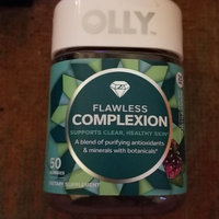 Olly Flawless Complexion Berry Fresh - 60ct uploaded by andrea t.