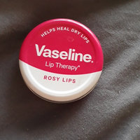 Vaseline® Lip Therapy® Rosy Lips Tin uploaded by eirini n.