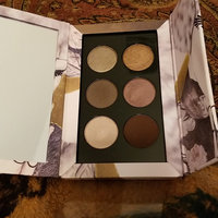 PAT McGRATH LABS MTHRSHP Subliminal Platinum Bronze Eyeshadow Palette uploaded by andrea t.