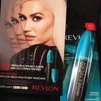 Revlon Mega Multiplier™ Mascara uploaded by Erica T.