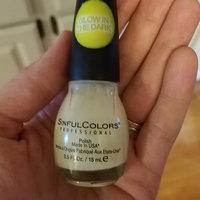 Professional Nail Polish Enamel Glow In The Dark 0.5 Oz. uploaded by Erin S.