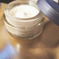 L'Oréal Paris Collagen Filler Collagen Moisture Filler Day/Night Cream uploaded by Sarah N.