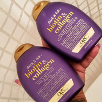 OGX® Biotin & Collagen Conditioner uploaded by Devika M.