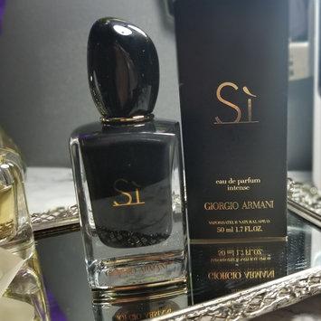 Photo of GIORGIO ARMANI Si Eau De Parfum Intense Spray For Women uploaded by Delilah S.