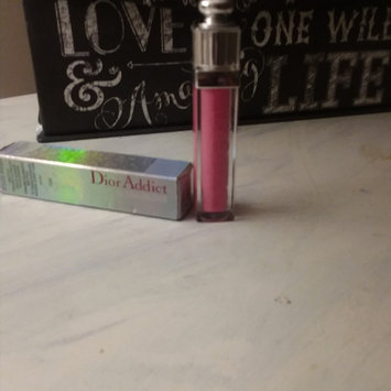Photo of Dior Addict Lip Maximizer Collagen Active Lip-Gloss uploaded by natalie H.