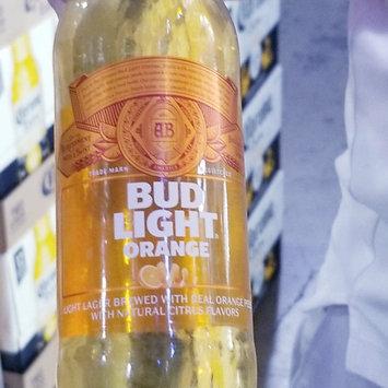 Photo of Bud Light® Orange 25 oz. Can uploaded by Rosie K.