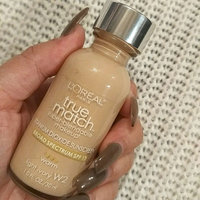 L'Oréal Paris True Match™ Super Blendable Makeup uploaded by Christinee Y.