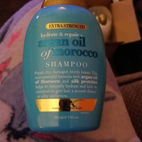 OGX® Argan Oil Of Morocco Extra Strength Shampoo uploaded by andrea t.