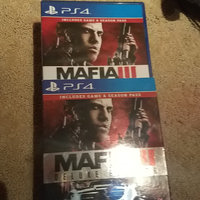 Take Two Interactive Sw Mafia Iii Deluxe Edition - Playstation 4 uploaded by erika r.
