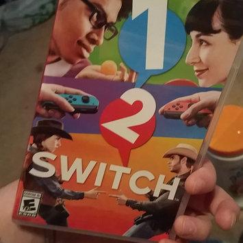 Photo of 1-2-Switch (Nintendo Switch) uploaded by erika r.
