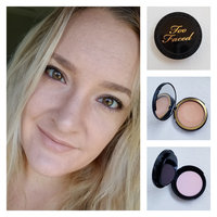 Too Faced Cocoa Powder Foundation uploaded by Lindsey K.