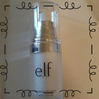 e.l.f. Mineral Infused Face Primer- Large uploaded by Kimberly M.
