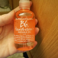 Bumble and bumble. Hairdresser's Invisible Oil uploaded by andrea t.