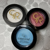 Golden Rose Silky Touch Matte Eyeshadow uploaded by Katerina K.