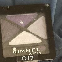 Rimmel London Glam'Eyes Quad Eye Shadow uploaded by Ariel P.