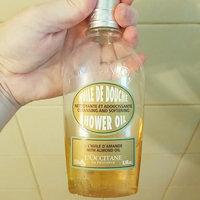 L'Occitane Almond Supple Skin Oil uploaded by andrea t.