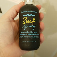 Bumble and bumble. Surf Spray uploaded by andrea t.