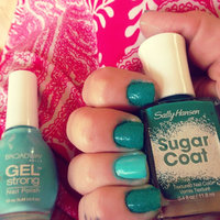 Sally Hansen® Sugar Coat Nail Color uploaded by Chelsea C.