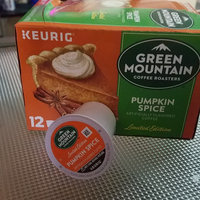 Green Mountain Coffee Keurig Brewed Pumpkin Spice K-Cups - 12 CT uploaded by Indira H.