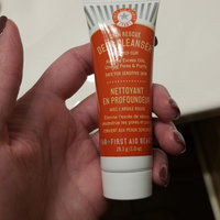 FIRST AID BEAUTY Skin Rescue Deep Cleanser with Red Clay uploaded by Lisa F.