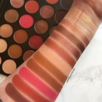 MORPHE 24G Grand Glam Eyeshadow Palette uploaded by Sindy R.