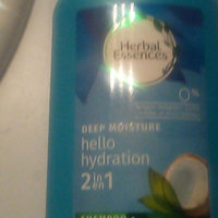 Herbal Essences None Of Your Frizzness Shampoo uploaded by Angela E.