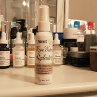 Frownies Rose Water Hydrator Spray uploaded by Michelle G.