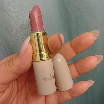 Photo of Mellow Cosmetics Creamy Matte Lipstick - Nude uploaded by Morgan F.