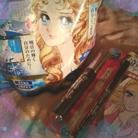 KissMe Heroine Make Eyeliner Black uploaded by Christa L.