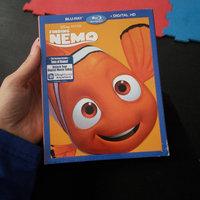 Finding Nemo uploaded by Veronica V.