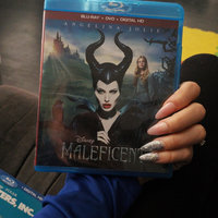 Maleficent uploaded by Veronica V.