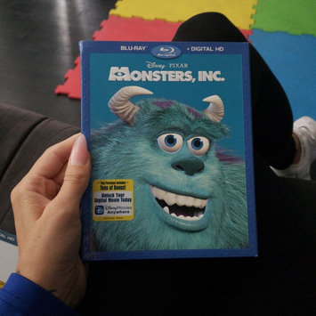 Photo of Monsters, Inc. uploaded by Veronica V.