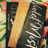 Makeup Revolution Naked Chocolate Eyeshadow Palette uploaded by Lois T.