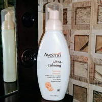 Aveeno® Ultra-Calming Foaming Cleanser For Sensitive Skin uploaded by Victoria G.