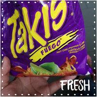 Bimbo Foods Inc Barcel Takis Fuego 9.9 oz uploaded by Darlyn N.